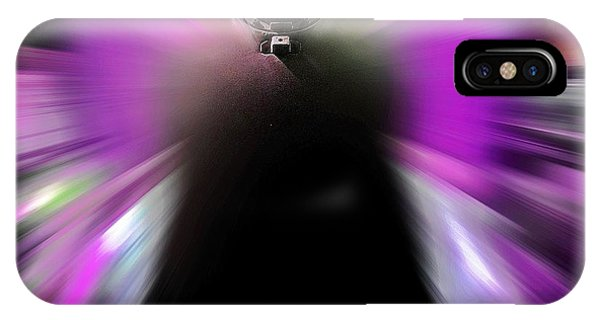 iPhone Case - Do You See What I See by Blair Stuart