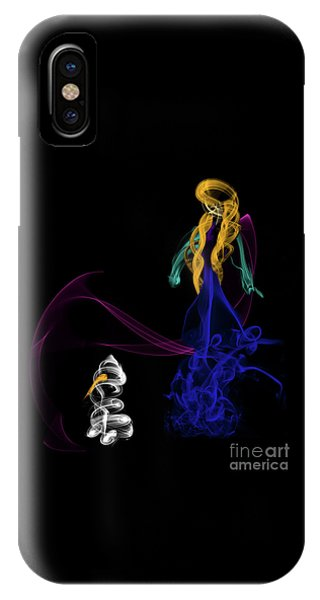 Do You Want To Build A Snowman IPhone Case