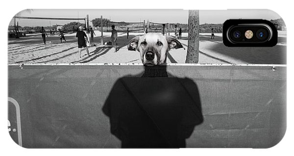 iPhone Case - Dog Life by Emil Bodourov