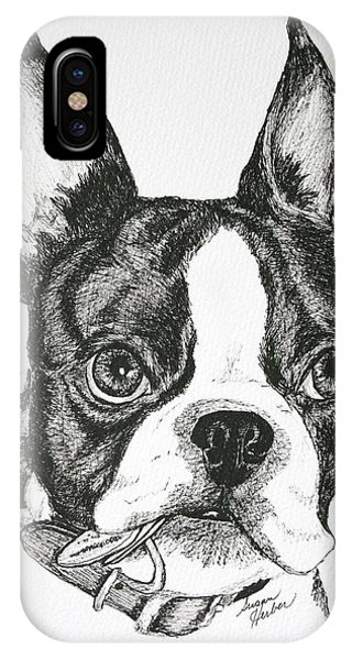 Dog Tags IPhone Case
