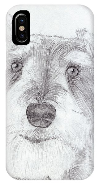 Doggie IPhone Case