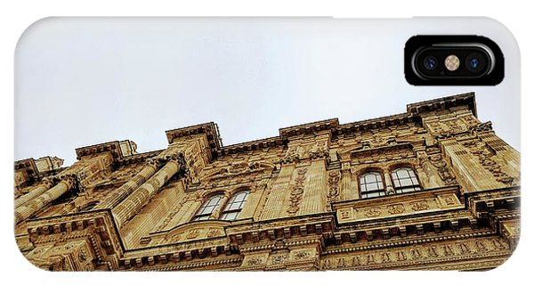 Dolmabahce Palace IPhone Case