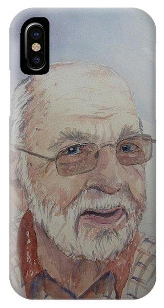 Donald IPhone Case