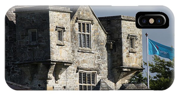 Donegal Castle IPhone Case