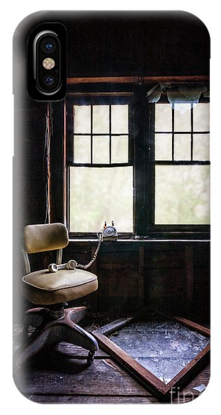 Urban Decay iPhone Case - Don't Hang Up by Evelina Kremsdorf