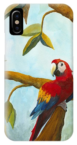 IPhone Case featuring the painting Dont Worry Be Happy by Phyllis Howard