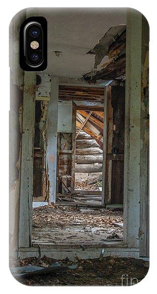 Doorways IPhone Case