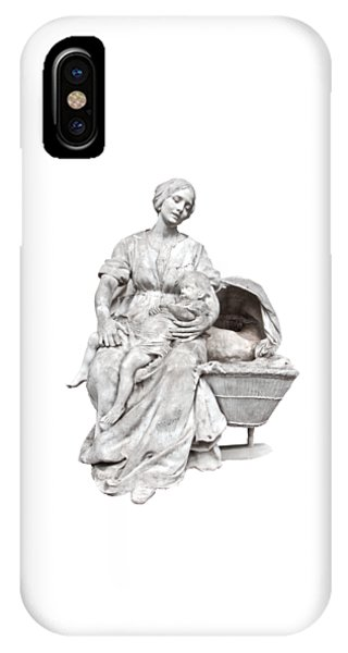 Dors, Min P'tit Quinquin IPhone Case