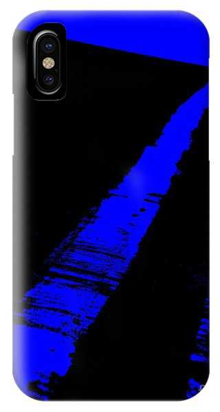 Highway To Hell IPhone Case