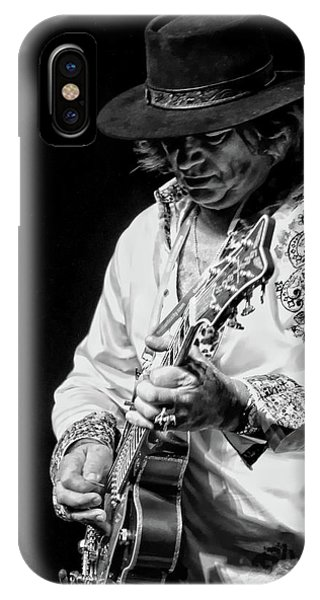 Dr. Phil Bw IPhone Case