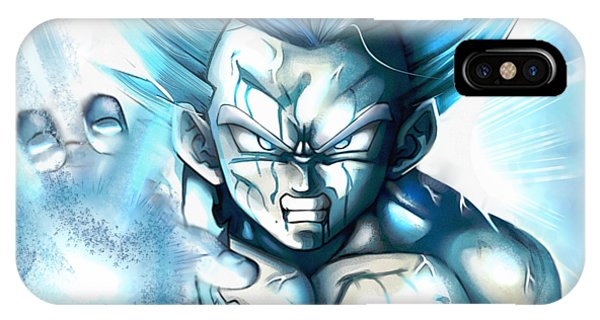 New Trend iPhone Case - Dragon Ball Z Father Son Kamahamaha by Gareth Williams