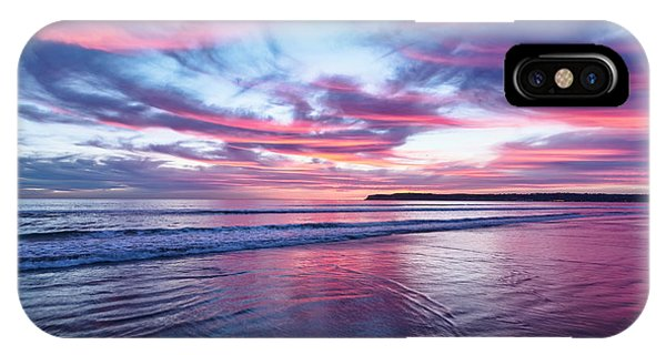 IPhone Case featuring the photograph Drapery by Dan McGeorge