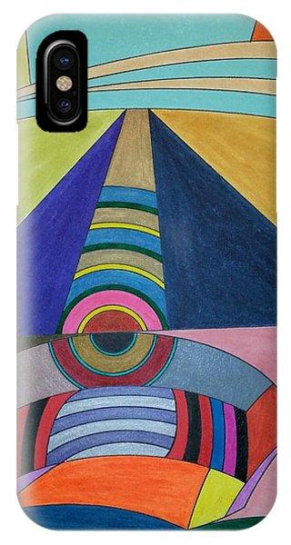 Dream 309 IPhone Case