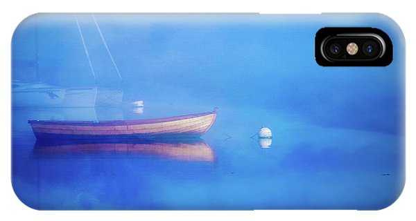 Dream Fog IPhone Case