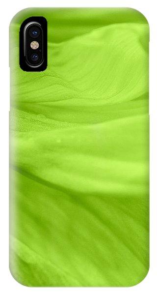 Dream Green IPhone Case