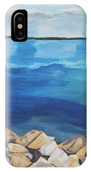 Dream Lake IPhone Case
