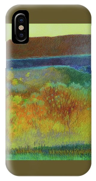 Dream Of Dakota West IPhone Case