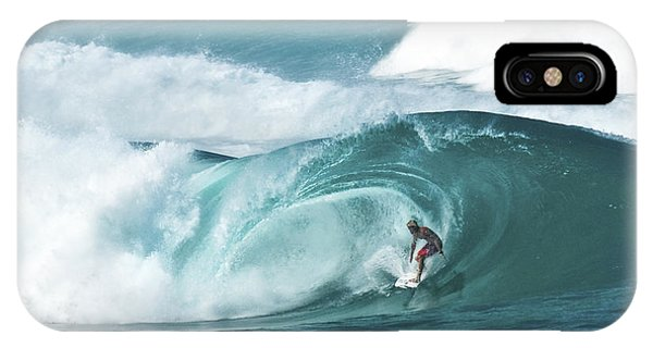 Dream Surf IPhone Case