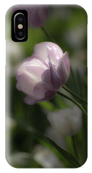 Dream Tulip IPhone Case