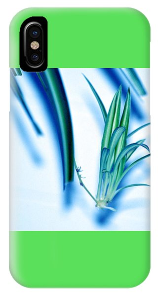 Dreaming Abstract Today IPhone Case