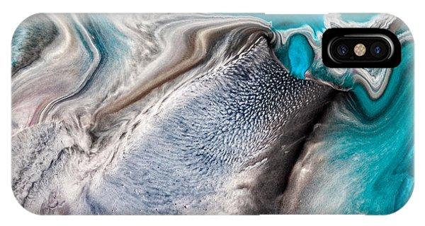 Dreams Like Ocean IPhone Case