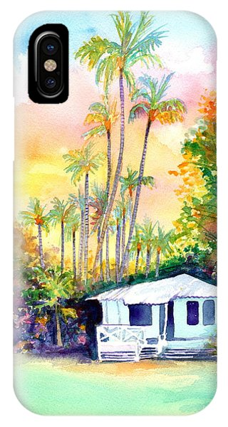 Dreams Of Kauai 3 IPhone Case