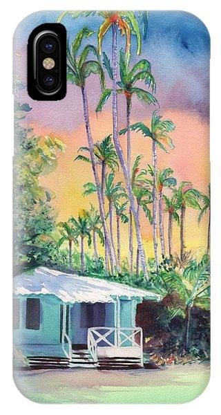 Dreams Of Kauai IPhone Case