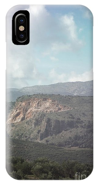 Greece iPhone Case - Dreamy Crete by HD Connelly