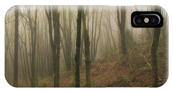 Dreamy Forest IPhone Case