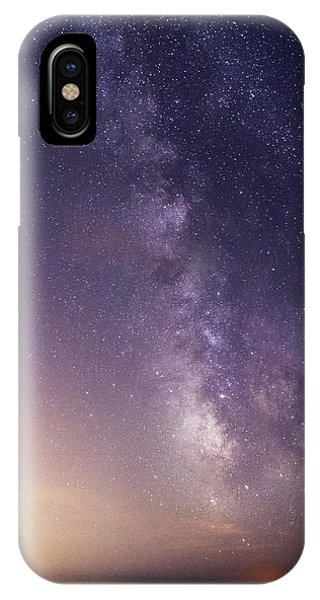 Dreamy Milky Way IPhone Case