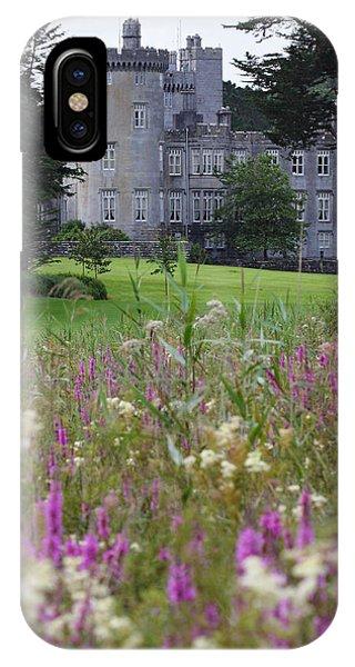 Dromoland Castle  Ireland Phone Case by Pierre Leclerc Photography