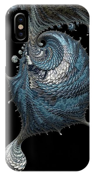 iPhone Case - Droplet by Amanda Moore