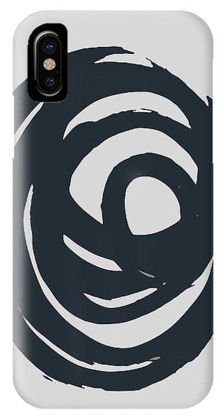 Dry Brush 2 IPhone Case
