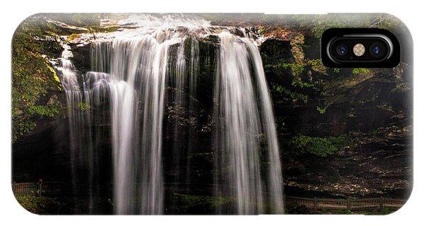 Dry Falls IPhone Case