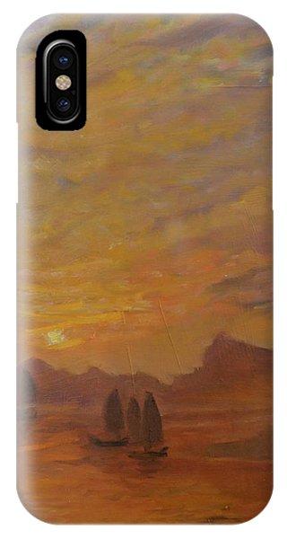 Dubrovnik IPhone Case