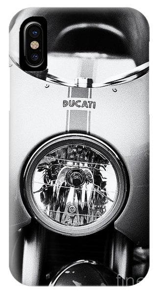 Ducati Ps1000le Phone Case by Tim Gainey