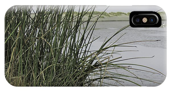 Bodega Dunes #2 IPhone Case