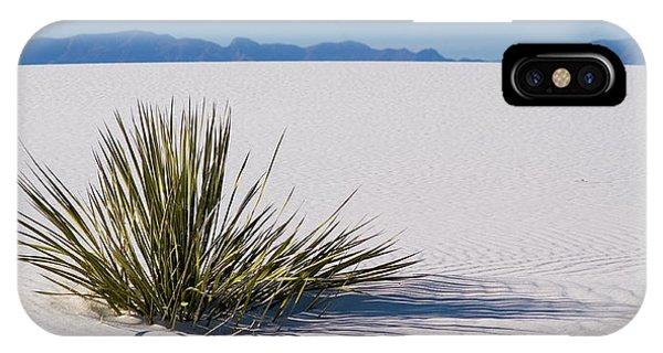 Dune Plant IPhone Case