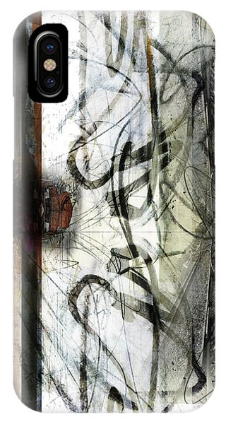 Durham Metrograph IPhone Case