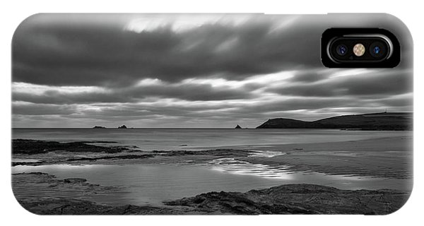 Dusk Over Constantine Bay  IPhone Case