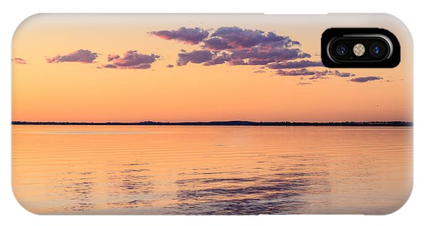 IPhone Case featuring the photograph Dusky Dream by Ray Warren