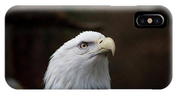 Eagle Eye IPhone Case