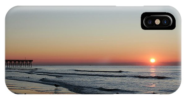 Early Birds IPhone Case