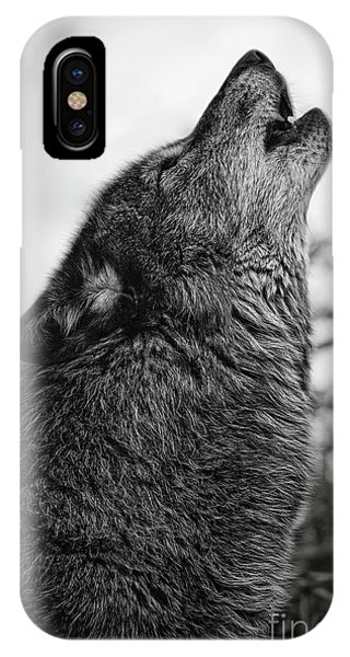 Early Morning Call IPhone Case
