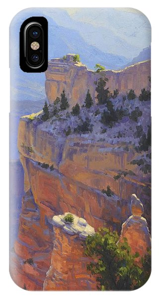 Grand Canyon iPhone Case - Early Morning Light by Cody DeLong