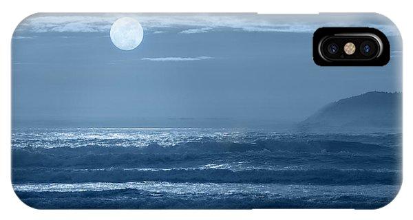 Early  Morning Splendor IPhone Case