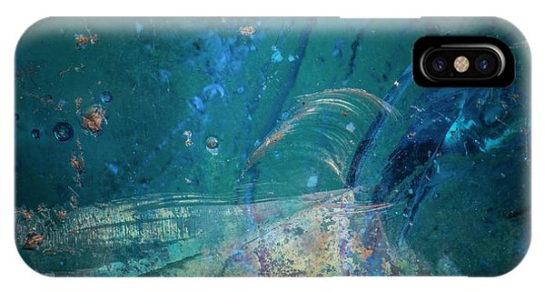 IPhone Case featuring the photograph Earth Portrait 001-88 by David Waldrop