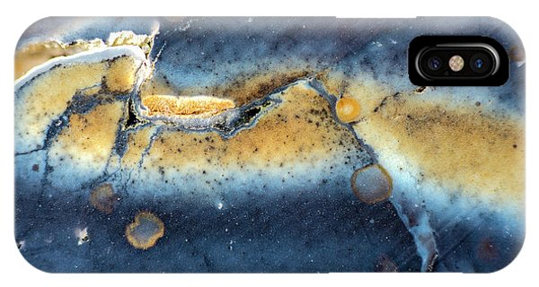 IPhone Case featuring the photograph Earth Portrait 001-89 by David Waldrop