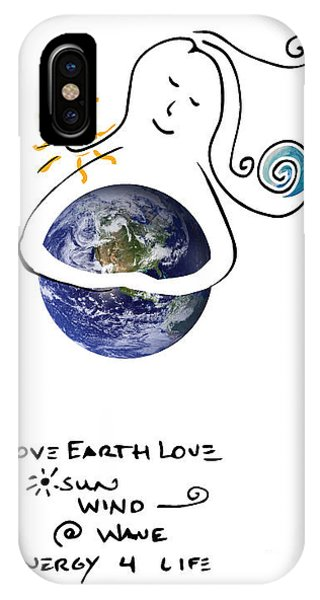 Earthhugger IPhone Case