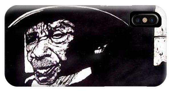 Ebenezer Phone Case by Chester Elmore
